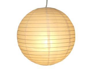 Lampa wisząca TALA E27 60W beżowa Apollo Lighting