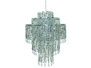 Lampa wisząca Daisy E27 60W C991490RT Reality