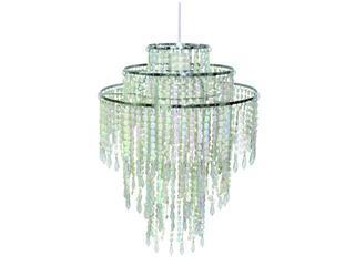 Lampa wisząca Daisy E27 60W C991491RT Reality