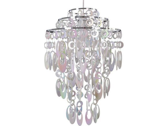 Lampa wisząca Daisy E27 60W C991492RT Reality