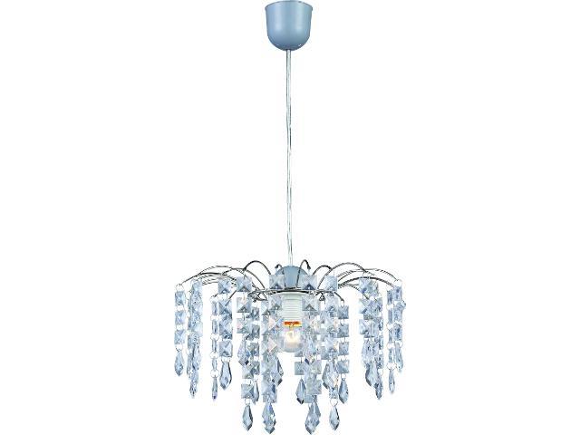 Lampa sufitowa Marcia E27 60W C20041RT Reality
