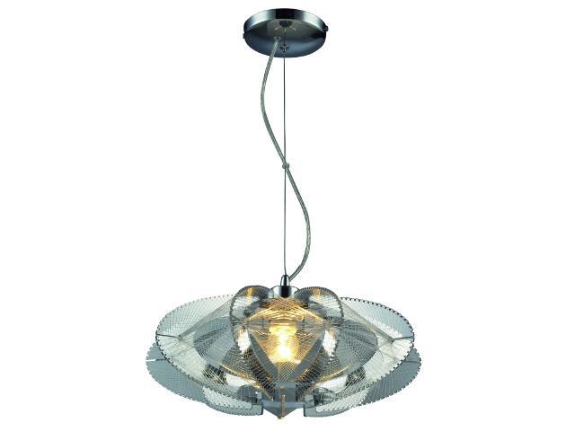 Lampa wisząca Wire 1xE27 60W 998071 Reality