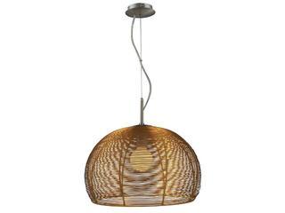 Lampa sufitowa Aluma 1xE27 15W 815602 Reality