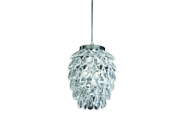 Lampa wisząca Orientalic 1xE27 40W 992522 Reality