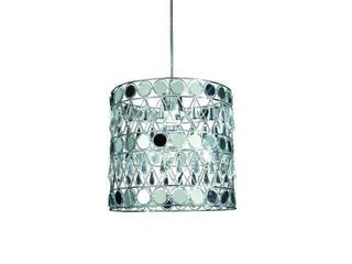 Lampa wisząca Orientalic 1xE27 40W 992520 Reality