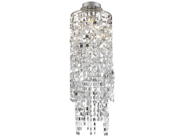 Lampa sufitowa Fantasia 1xE27 60W 991478 Reality