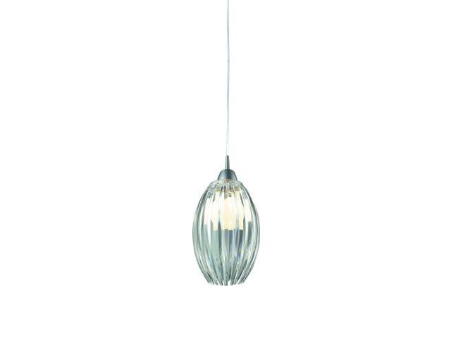 Lampa wisząca Acrylic E27 60W 914001 Reality