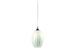 Lampa wisząca Acrylic E27 60W 914002 Reality