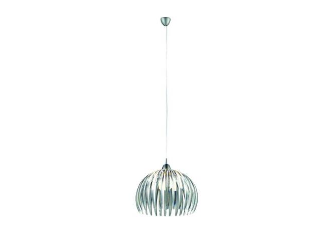 Lampa wisząca Acrylic E27 60W 914005 Reality