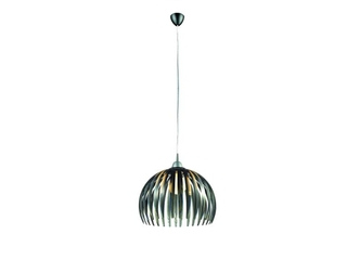 Lampa wisząca Acrylic E27 60W 914007 Reality