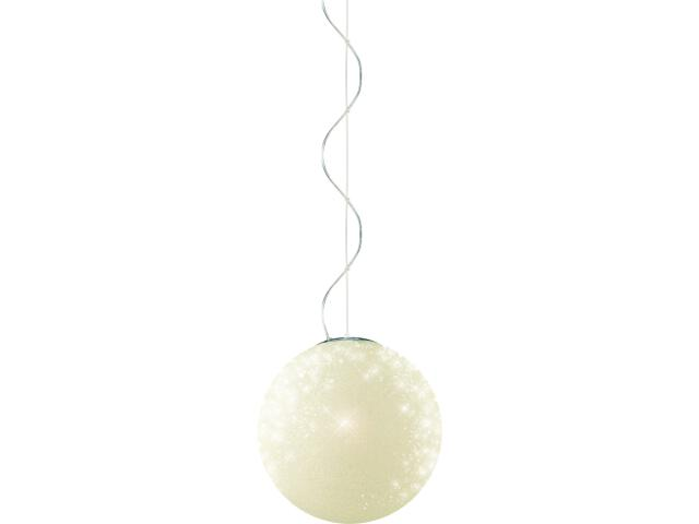 Lampa wisząca Perla E27 60W 17020 Reality