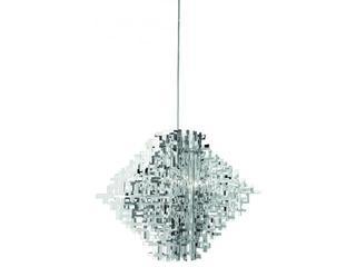 Lampa sufitowa Donna E27 60W 14002 Reality
