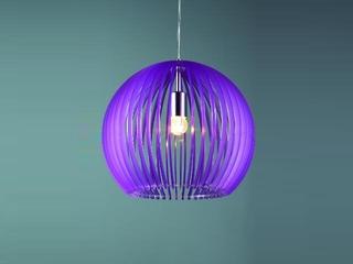 Lampa wisząca Segment E27 60W 914026 Reality