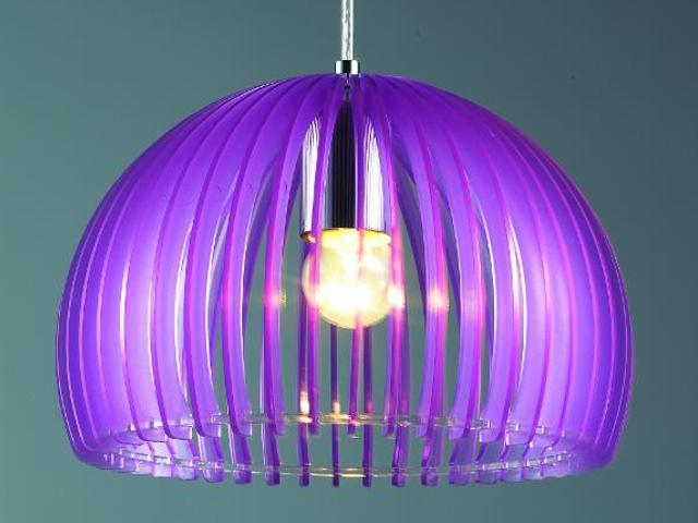 Lampa wisząca Segment E27 60W 914022 Reality