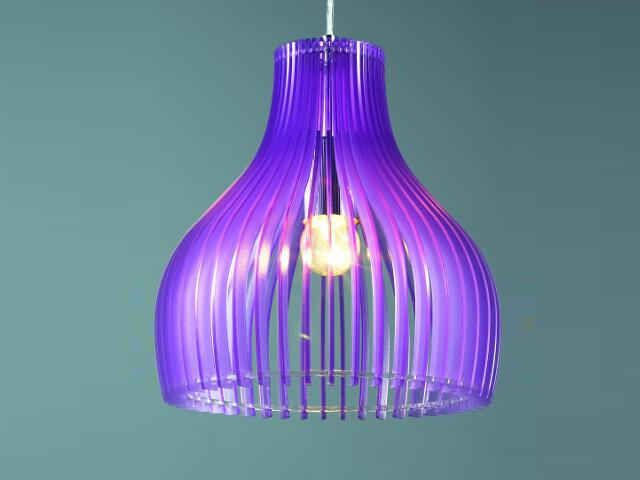 Lampa wisząca Segment E27 60W 914024 Reality