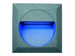 Oprawa punktowa schodowa diodowa W02-BLU Apollo Lighting