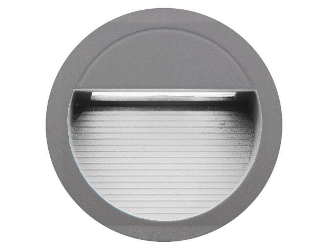 Oprawa punktowa schodowa BILEO LED A kolor światła biały Lena Lighting