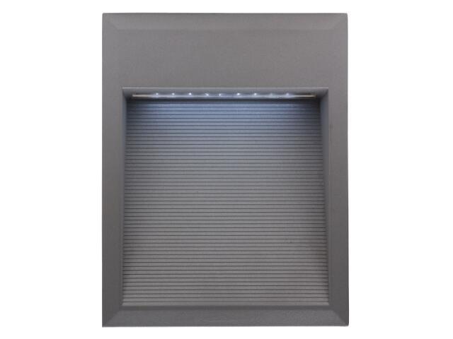 Oprawa punktowa schodowa BILEO LED F kolor światła biały Lena Lighting