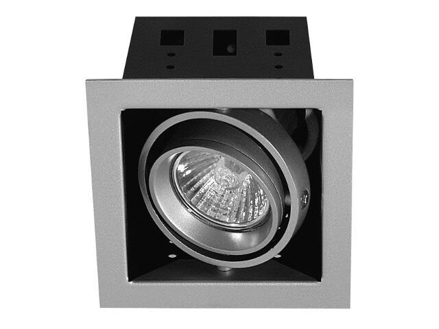 Lampa sufitowa Premium Line Cardano wychylna 1x50W GU10/230V Paulmann