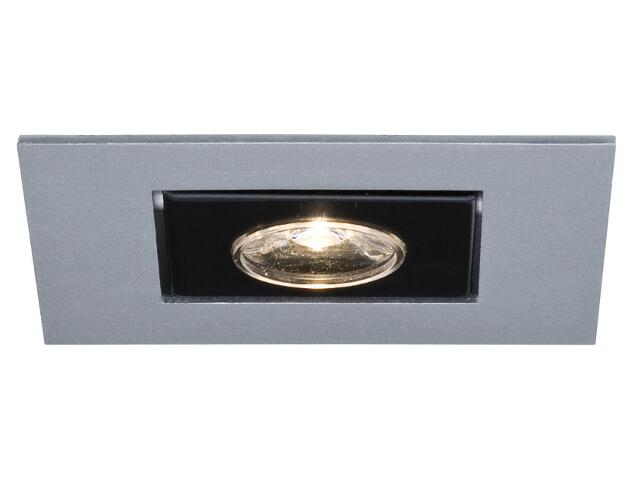Lampa sufitowa Premium Line Cardano LED z zasilaczem 3x(1x1W) chrom mat Paulmann