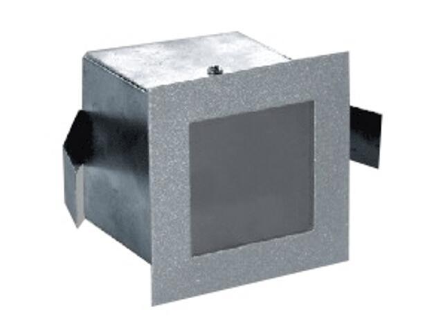 Oprawa halogenowa wbudowywana ASPRO 10 JC chrom Brilum