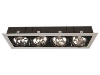 Oprawa downlight PASEO 410 Brilum