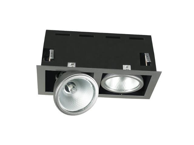 Lampa sufitowa ESPERO MTH-2150-GR Kanlux