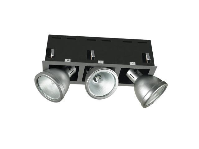 Lampa sufitowa ESPERO MTH-3150-GR Kanlux