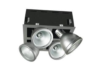 Lampa sufitowa ESPERO MTH-4150-GR Kanlux