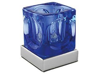 Lampa dekoracyjna KOSTKA blue 1042 Nowodvorski