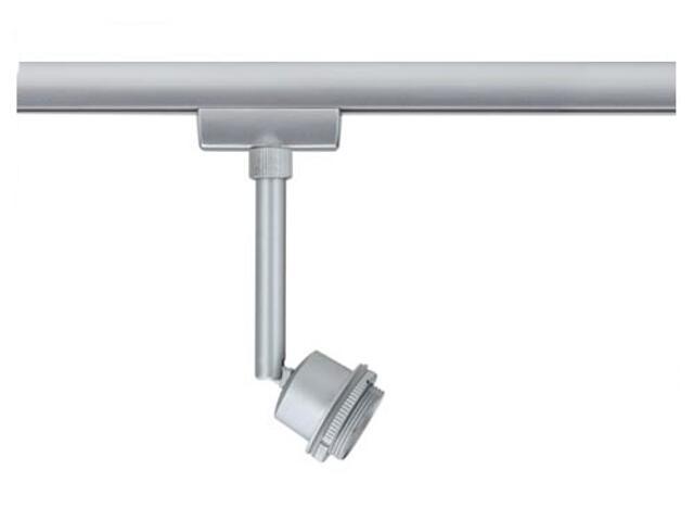 Oprawa do systemów szynowych URail ESL 1x7W GU10 230V chrom mat Paulmann