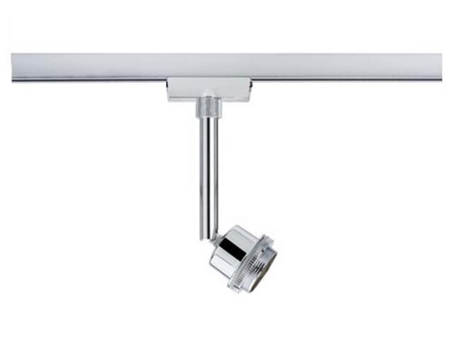 Oprawa do systemów szynowych URail ESL 1x7W GU10 230V chrom Paulmann