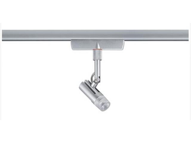 Oprawa do systemów szynowych Pencil LED do Uline 1x3W 12V Paulmann