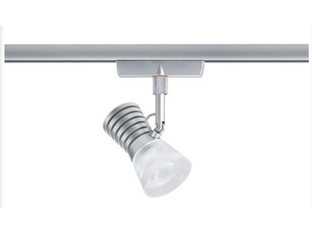 Oprawa do systemów szynowych Cone LED do Uline 5W 12V Paulmann