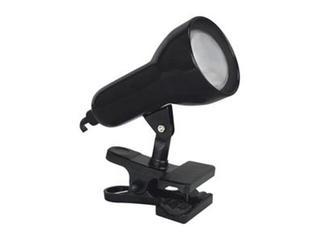 Spot INGA 40W E14 C120A czarny ANS