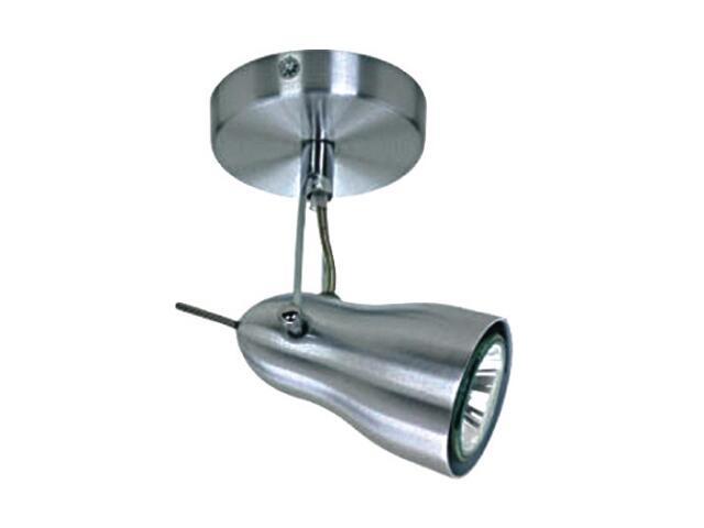 Kinkiet XENIA 11 50W GU10 kinkiet aluminiowy Sanneli Design