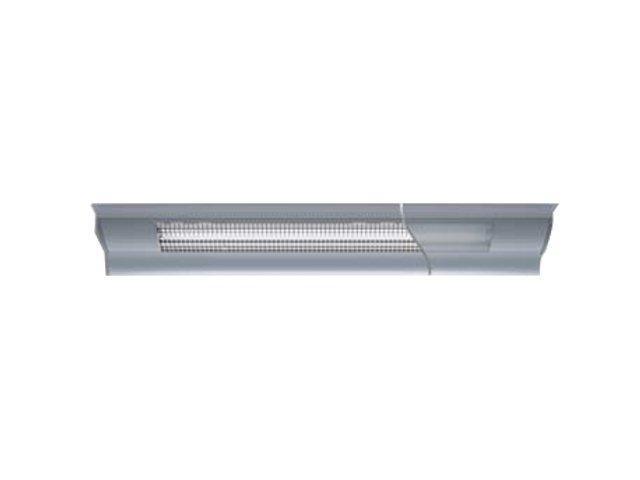 Belka świetlówkowa Top Desk 1x18 G13 1020mm tytan 78994 Paulmann