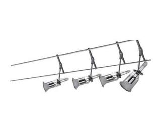 System linkowy Tangens 150 4x35W 150V Paulmann