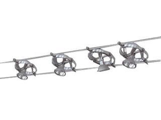 System linkowy Cardan 150 4x35W 150V tytan Paulmann