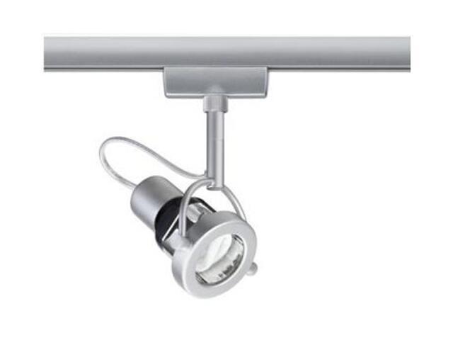 Oprawa do systemów szynowych URail Ring ESL 4x11W GU10 chrom mat Paulmann