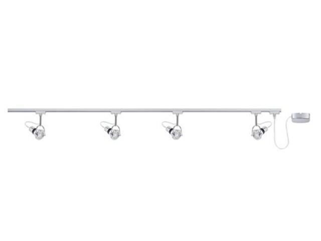 System szynowy URail Ring ESL 4x11W GU10 chrom Paulmann