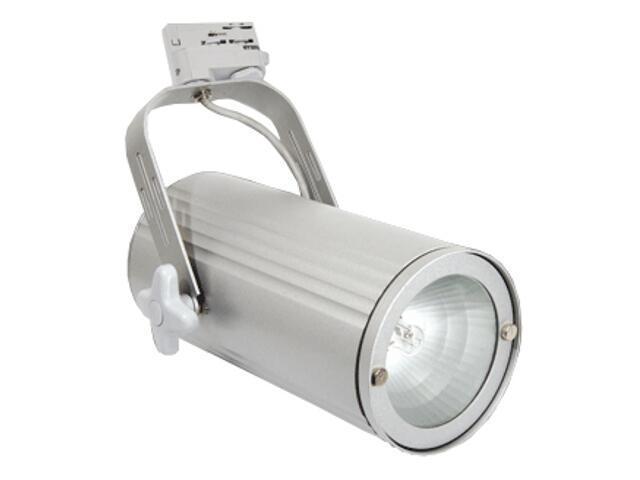Oprawa do systemów szynowych SCENA P10 70W biała Brilum