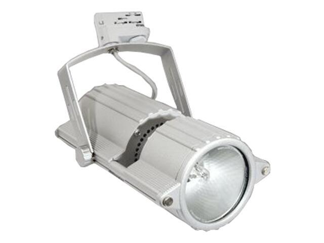 Oprawa do systemów szynowych SCENA P20 70W biała Brilum