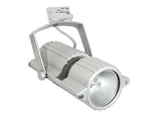 Oprawa do systemów szynowych SCENA P20 150W biała Brilum
