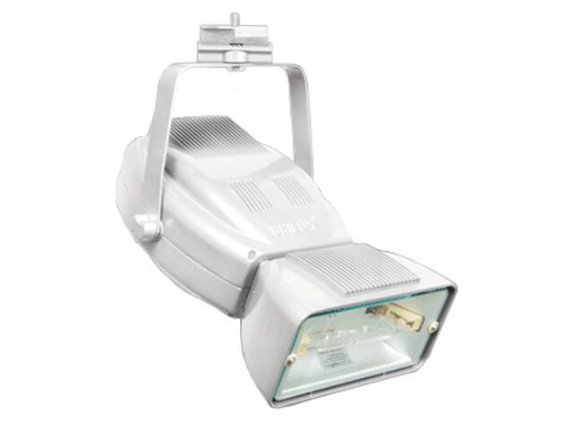 Oprawa do systemów szynowych ADVANTE T 70W biała Brilum