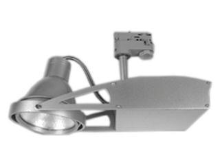 Oprawa do systemów szynowych FUSIO S61X G12 70W srebrna Brilum