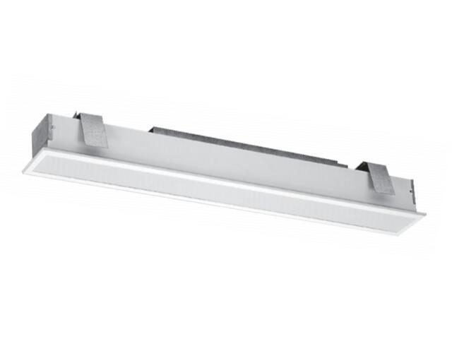 System oświetleniowy świetlówkowy SLOT DS 1x24W T5/G5 PLX EVG Lena Lighting