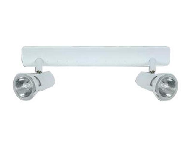 Lampa sufitowa Teja 2x50W biała Paulmann