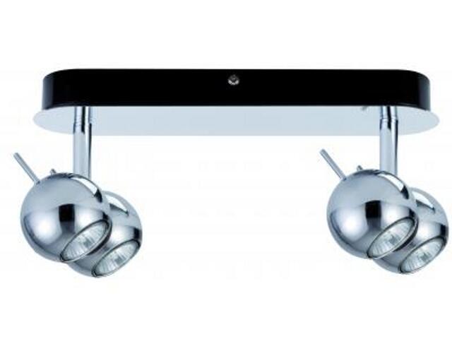 Lampa sufitowa Sphere 2x(2x20W) GU4 chrom Paulmann