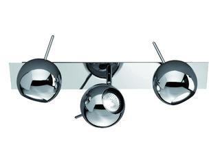 Lampa sufitowa Ball 3xGU10 50W R88783006 Reality